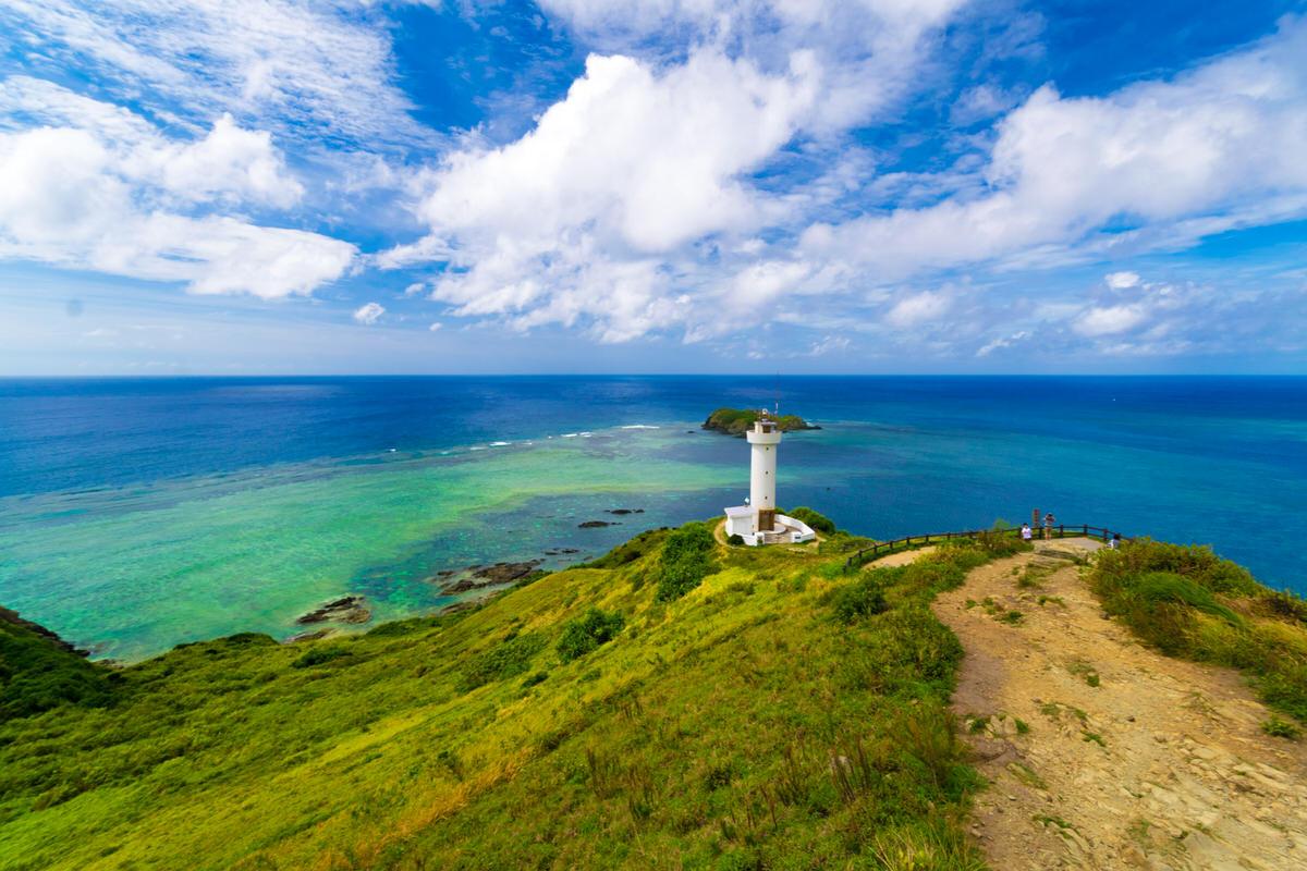 石垣島のここだけは行きたい絶景スポット4選