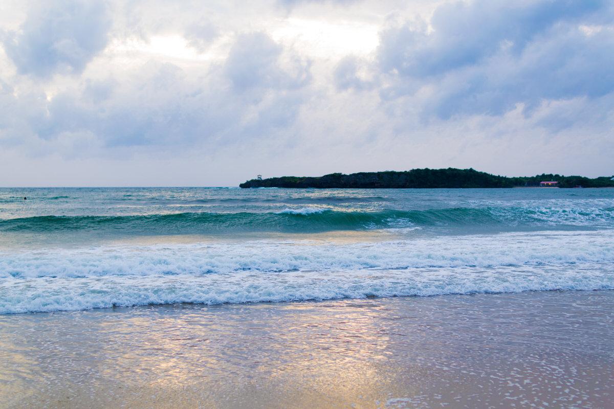 西表島 月ヶ浜