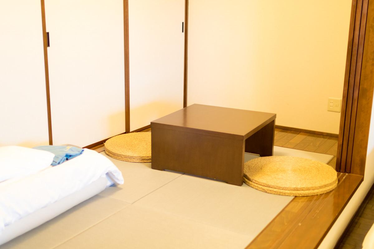 石垣リゾートグランヴィリオホテル 部屋