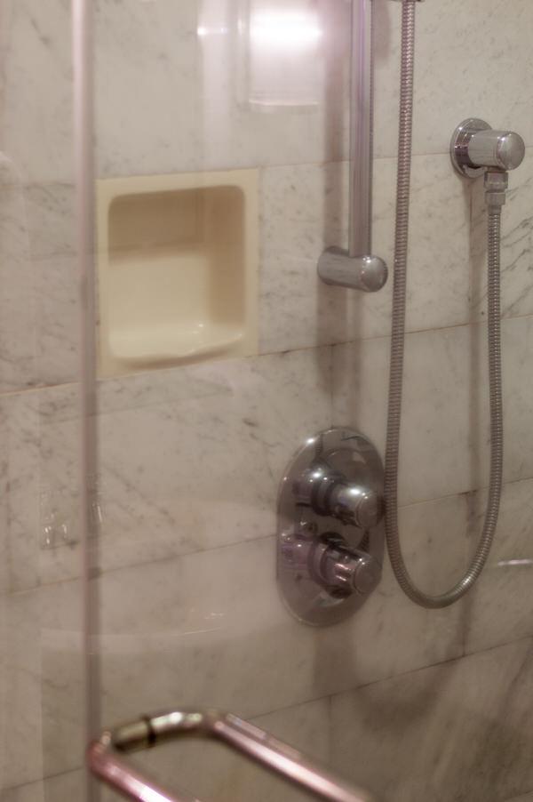 ANAインターコンチネンタル石垣リゾート バスルーム