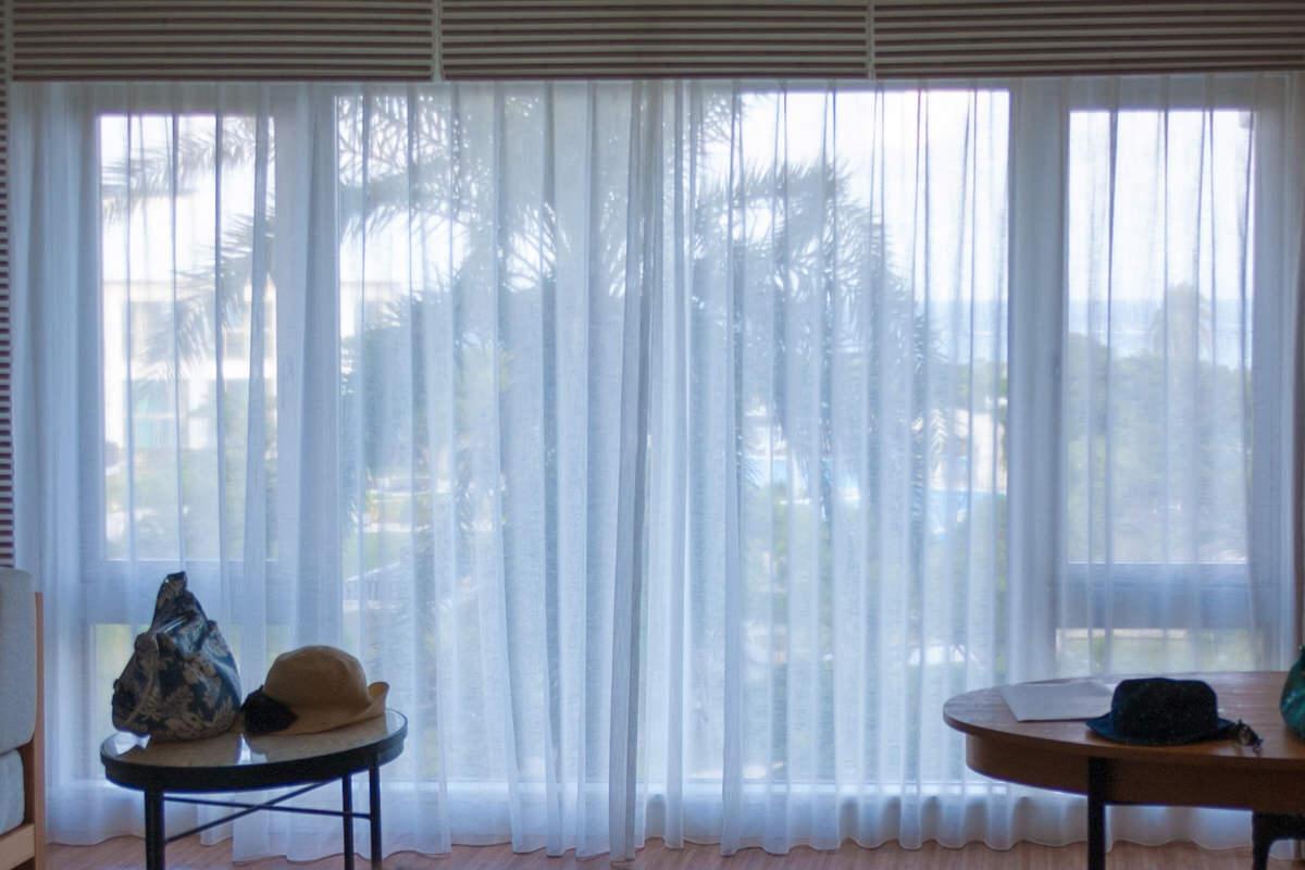 ANAインターコンチネンタル石垣リゾート コーラルウィング プレミアムパーシャルオーシャンビュー