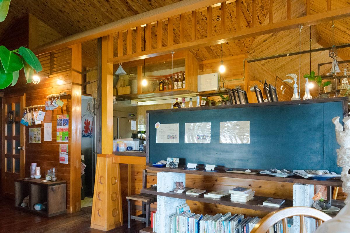 島cafe とぅんからや 宮古島