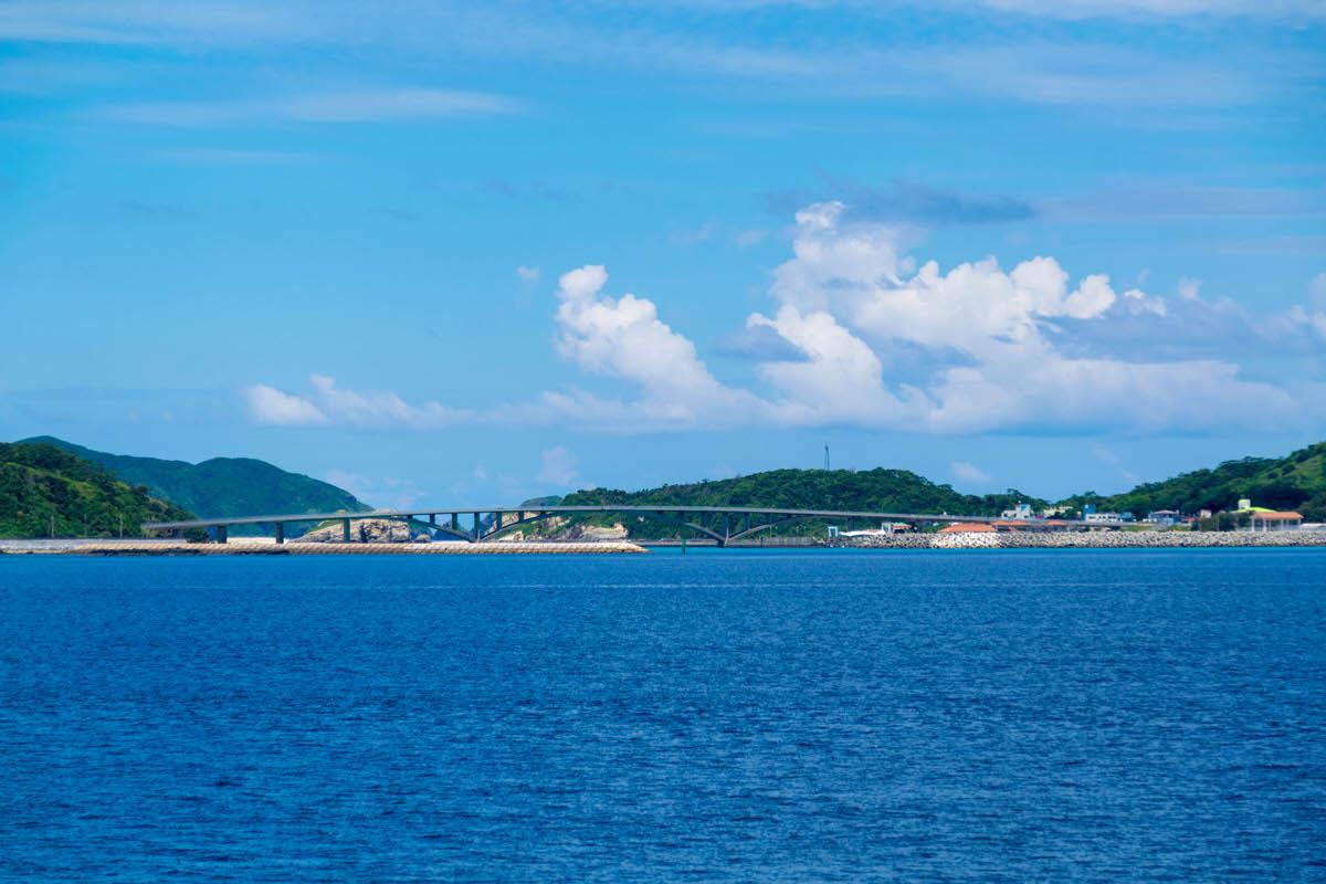 慶良間諸島 阿嘉島