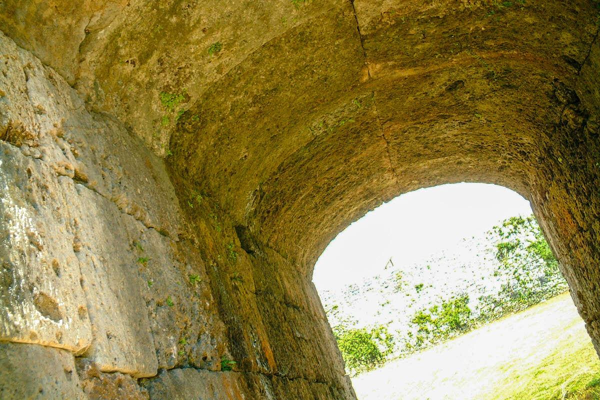 座間味城跡 沖縄世界遺産