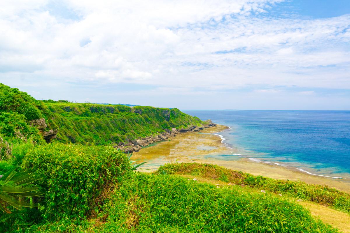 平和祈念公園 沖縄